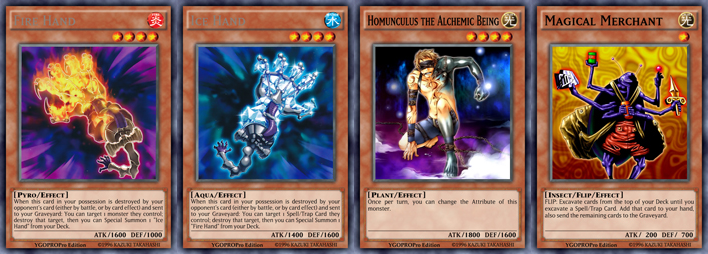 HQ Card Pics for YGOPRO | BatMed's Deck by YGOPROPro on DeviantArt
