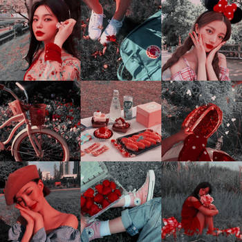 Blooming Days .psd by bbyhyuck