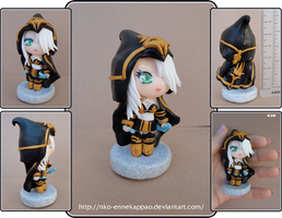 League of Legends - Chibi Ashe figure