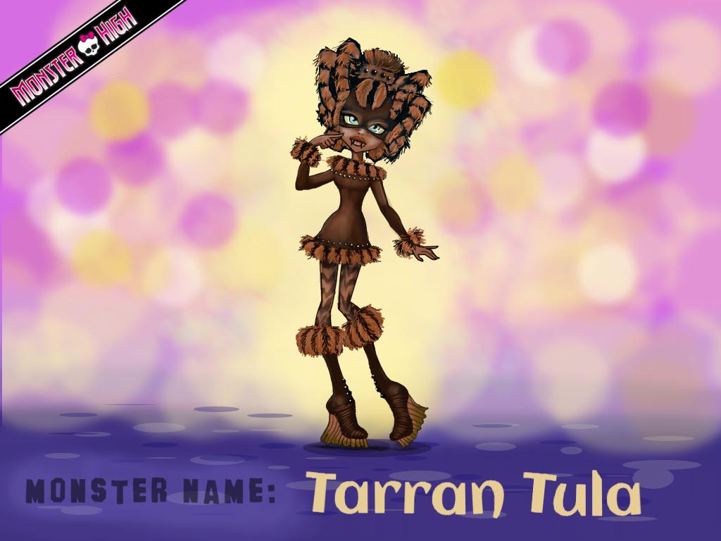 Tarran Tula by JoBeeOne