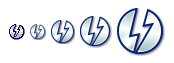 Daemon Tools XP Icon by t-ball