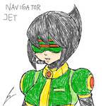 Navigator Jet