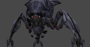Destroyer Class Reaper