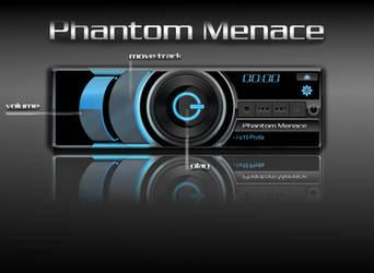 Phantom Menace by phantommenace2020