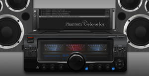 phantom detonator by phantommenace2020