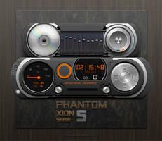 Phantom-xion serie 5