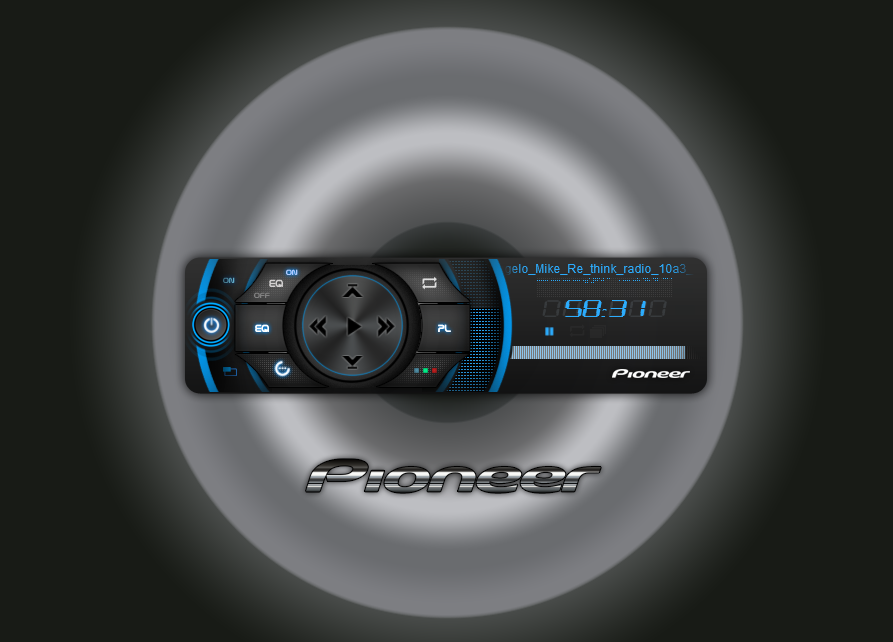 pioneer by phantommenace2020