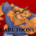Tiger- Animation