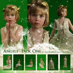 Angel - Pack One