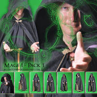 Mage1 - Pack1