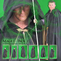 Mage1 - Pack2