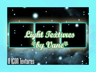 Vanes Light Textures Part 1 by ZeroVane