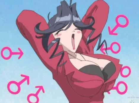Sexy Mitsuka