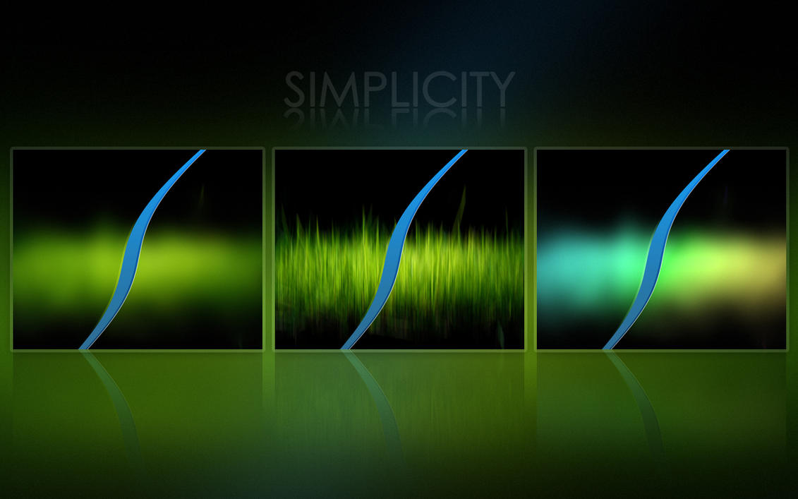 Simplicity Wallpaper Pack by HelmerN on DeviantArt Simplicity Wallpaper