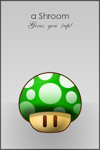 Green Shroom