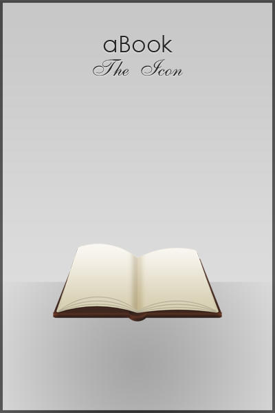 A book icon by HelmerN