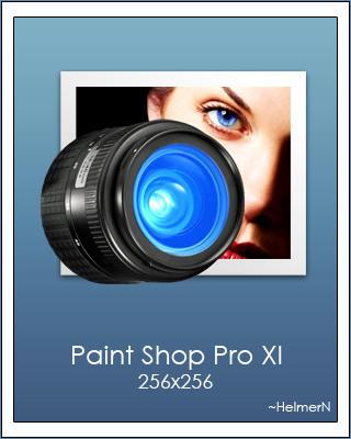 PSP XI dock icon by HelmerN