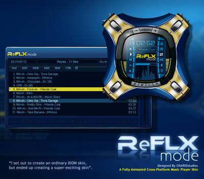 Reflx Mode by CNARIO