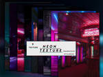 Neon Texture #3