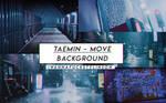 Taemin - Move Background #1