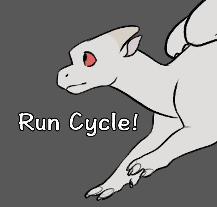 Pearl Run Cycle
