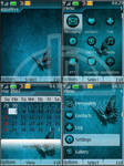 Butterfly Nokia s40 Theme