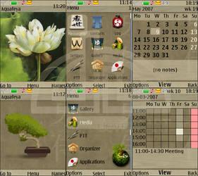 Lotus_Nokia_Theme by Aquafeya