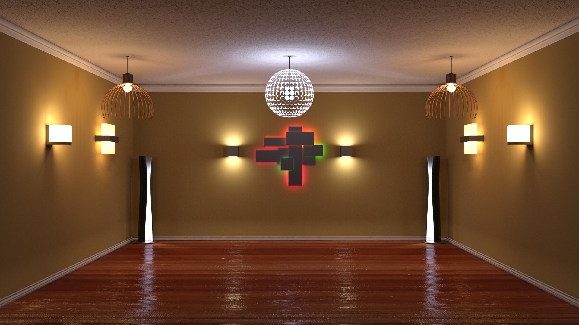 Freebie: Lights for Daz Studio w/ Iray by DrBoots