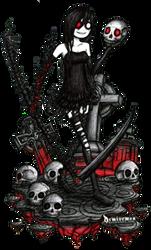 The Night Scythe