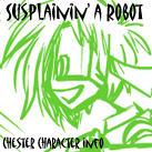 Chester- Character Infostuffs