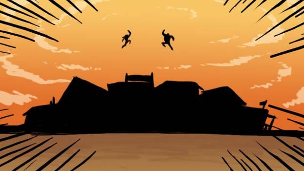 Animation - Western