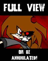 Cartoon- Attack of the Random by spookydoom