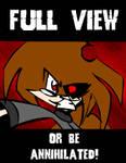 Cartoon- Attack of the Random