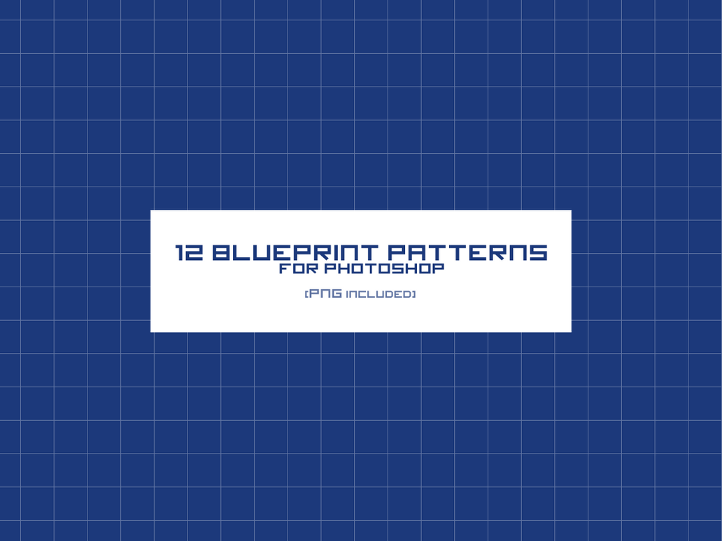 12 blueprint patterns for photoshop by cirquan on deviantart 12 blueprint patterns for photoshop by cirquan malvernweather Choice Image