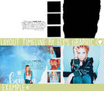 Layout timeline #06