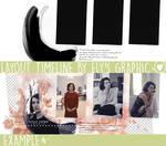 Layout timeline #12