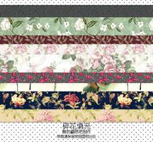 patterns 2 by jenny-F