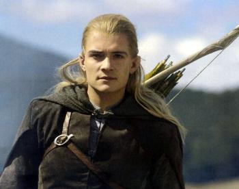 Into The West Legolas X Reader By Wulferious On DeviantArt