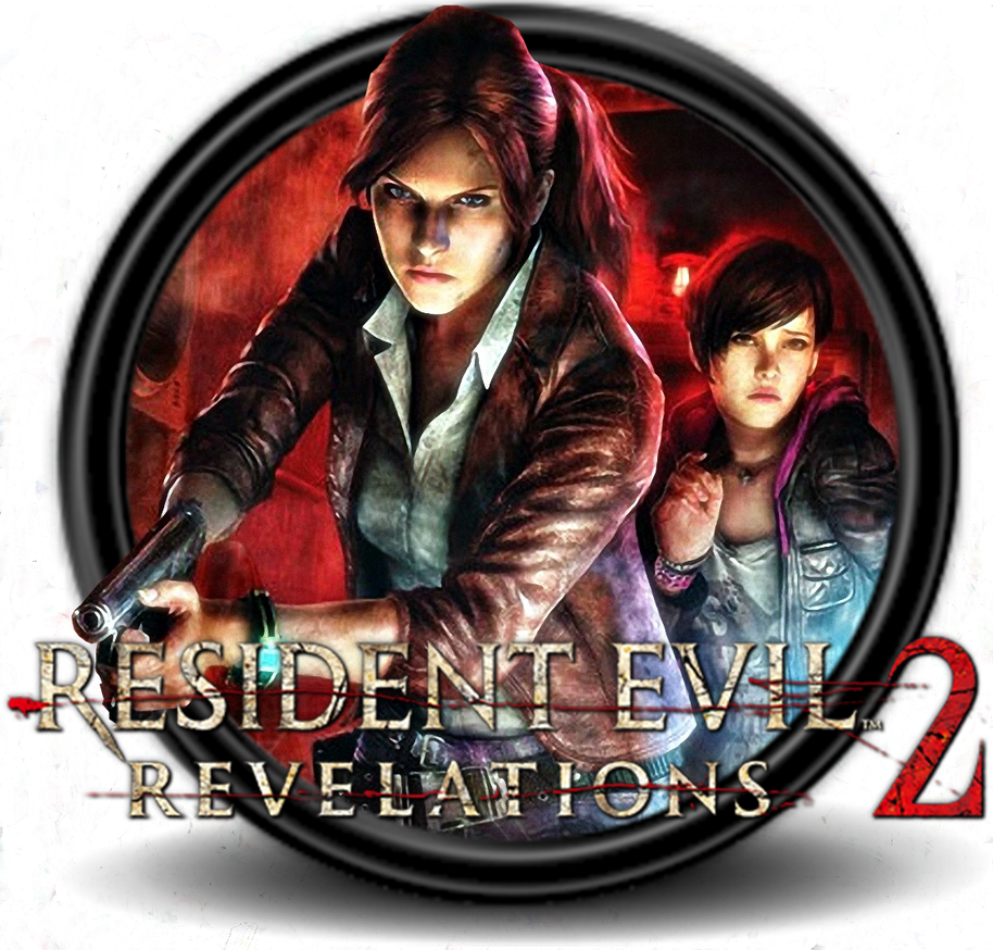 Resident Evil Revelations 2 Icon by EzeVig on DeviantArt
