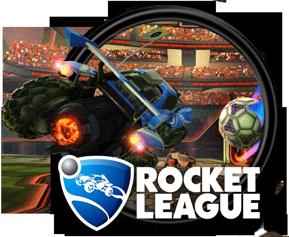 Rocket League Icon by EzeVig on DeviantArt