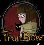 Fran Bow Icon