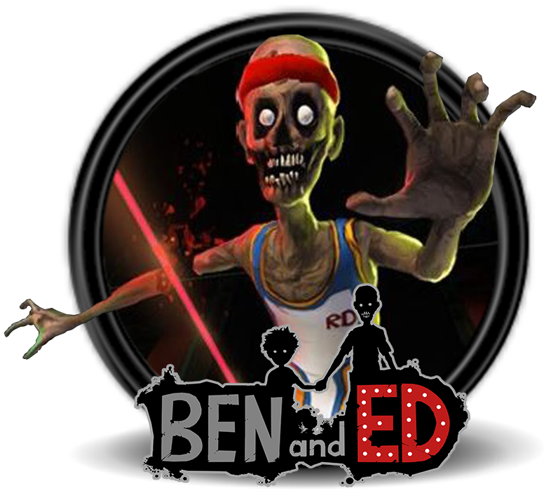 скачать игру Ben And Ed на русском через торрент - фото 9