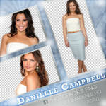 Photopack Png Danielle Campbell