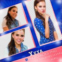 Photopack Png Yuya