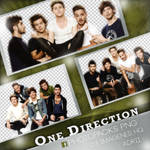 Photopack Png One Direction