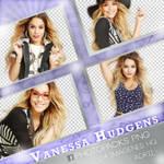 Photopack Png Vanessa Hudgens