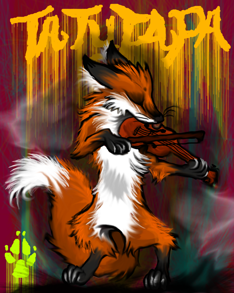 Fox Classic : Tatujapa by 170294