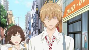 Reika slaps Kyouya by otakubishounen