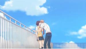 Episode 12 by otakubishounen