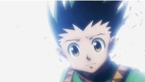 Gon Killua Farewell by otakubishounen